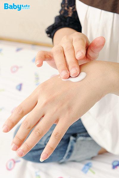 媽媽消炎術:如何選擇防曬產品