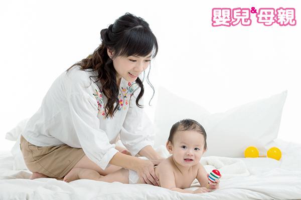 寶寶肌膚用品挑選、使用5原則