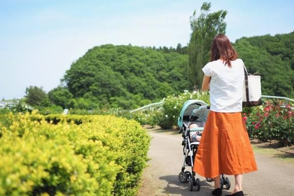 若發現寶寶有中暑症狀,可盡快用以下5招緩解。