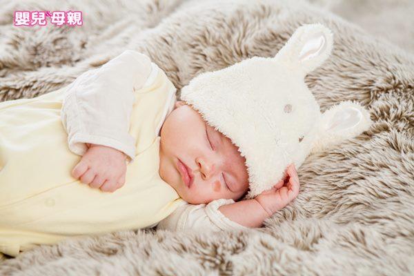 寶寶6個月大規律睡眠少,青春期易有情緒障礙