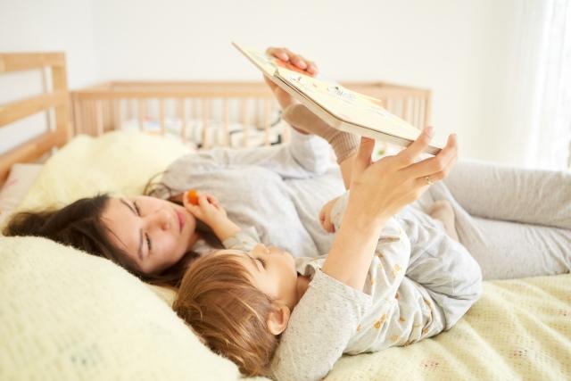爸媽們分享孩子們最愛的床邊故事書,大概可以分成以下5大類,一起來看看。