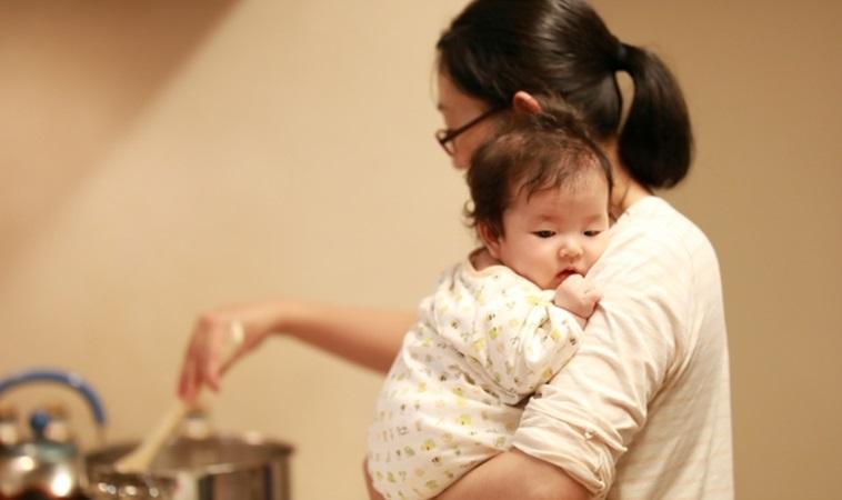 女性肺癌的危險因子主要是廚房油煙