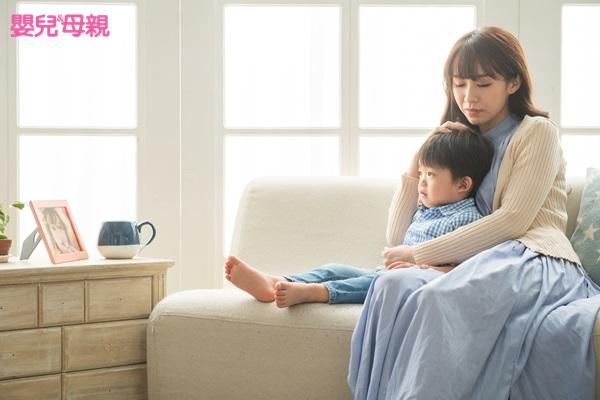 一路追求完美的媽媽,或許想要的,就是「夠好」:感覺自己夠好、夠有用,就可以讓自己感覺到「安全」。