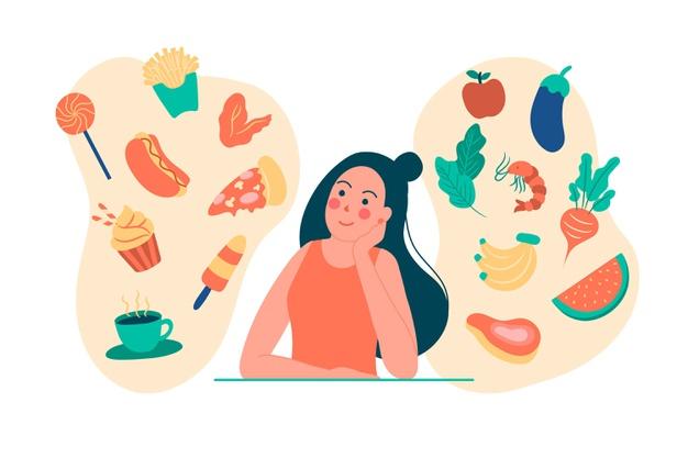 懷孕後期需攝取的3大重要營養素