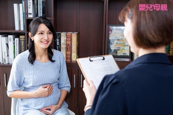 專家認為第二到第三期產檢時應該再驗一次貧血,更有利追蹤孕婦的身體狀況。