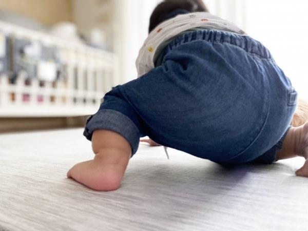 幼兒感染香港腳,7成來自爸爸