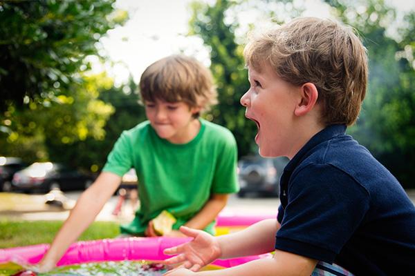 兒童預防社交恐懼成為交際小高手