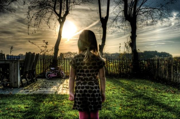 童心往往被道德綑綁住