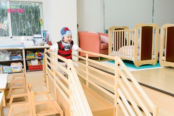 與托嬰中心洽談必問8問題