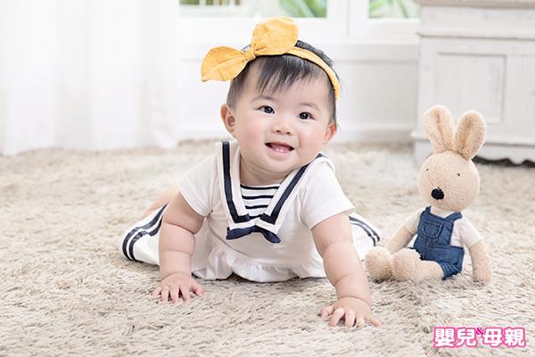 寶寶丟東西是為了表達什麼情緒呢?