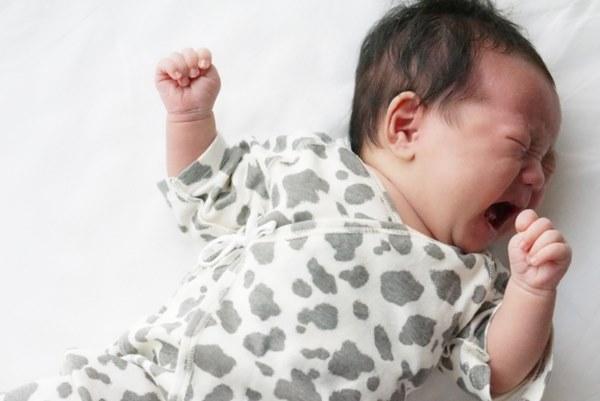 去年(108)的兒童死因中,0~11歲嬰兒猝死症排名竟提升至前五名