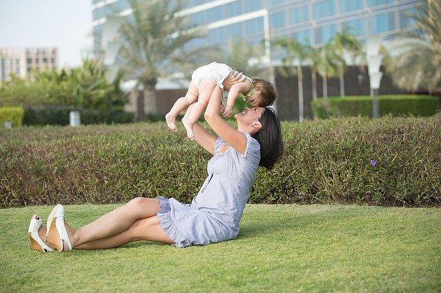 正向教養10原則,建立與孩子一輩子的尊重與信任