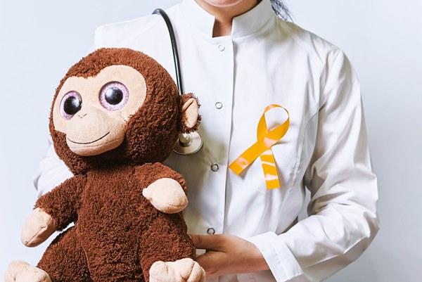 兒童癌症不是絕症!及早治療5年存活率約8成