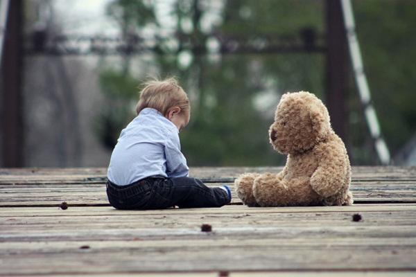 安撫物:很多小孩的安撫物是軟軟的小被被或絨毛玩偶