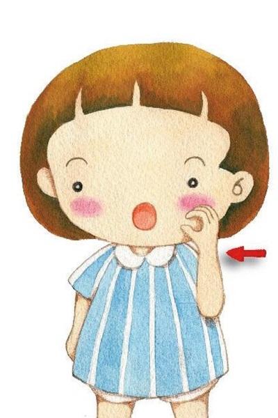 嬰兒手語:蘋果