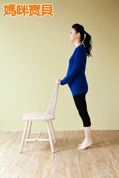 孕期柔軟操,動一動好舒服!