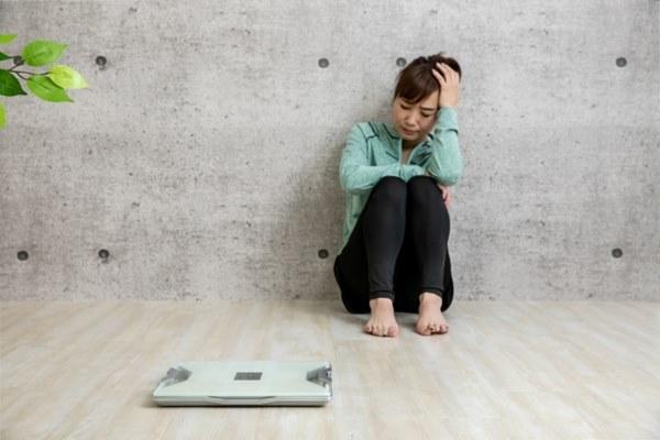 飲食障礙者通常會非常在意外表