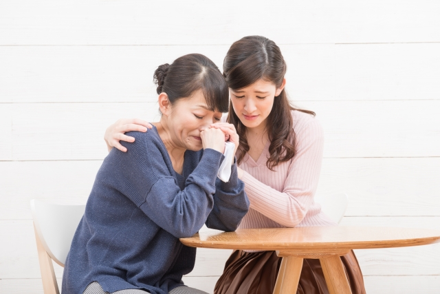 是因為老公不挺我,被媳婦看穿公婆之間的矛盾?是覺得媳婦的不悅讓我難堪?還是身為婆婆被媳婦挑戰而有了挫敗感?