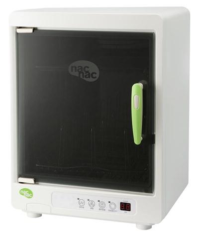紫外線消毒鍋推薦 - NAC NAC紫外線消毒烘乾機