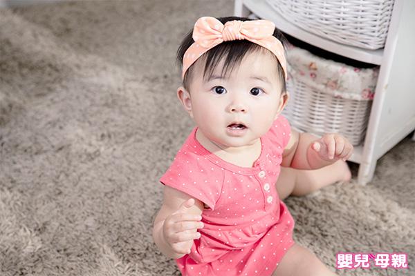 和嬰兒溝通 「嘴型」跟「音調」應該怎麼做