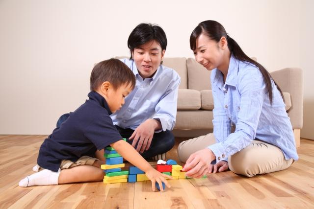 放手讓孩子嘗試自理,可以從中學習自己照顧自己、漸漸長成獨立的大人。