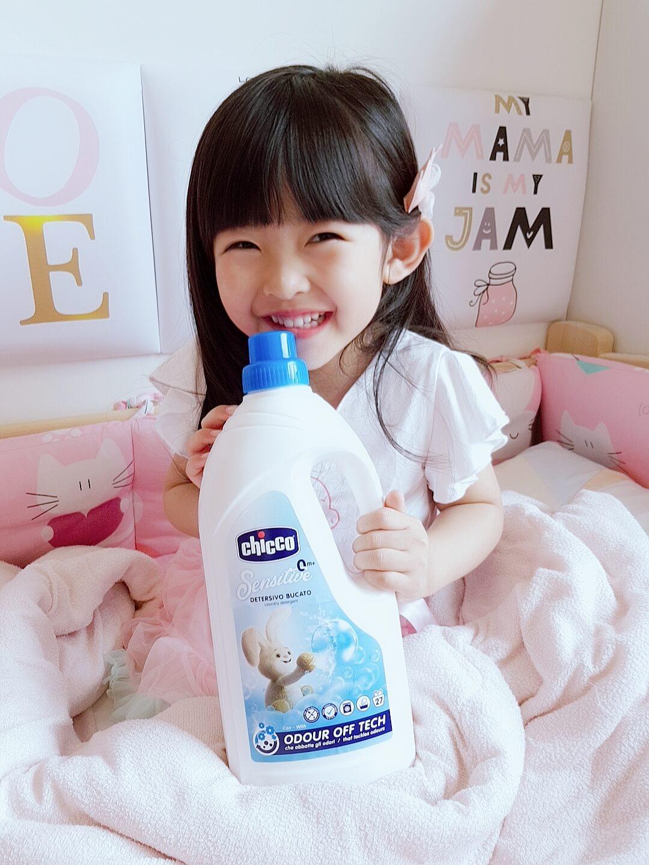 Chicco 超濃縮嬰兒洗衣精 多功能抗菌清潔噴霧 嬰兒衣物去漬噴霧