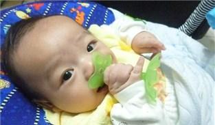 【新生兒報到】0-3M寶寶玩什麼?