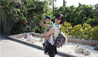 【育兒分享】十種想法!其實帶孩子旅行一點都不難