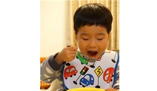 【育兒分享】培養不挑食孩子~不讓寶貝選擇吃或不吃