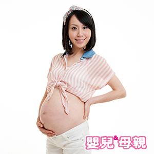 妊娠肌膚問題大作戰