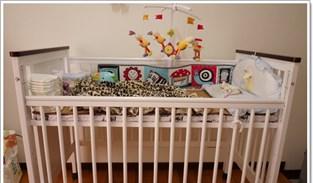 【孕期大小事】產前準備~寶寶用品shopping指南