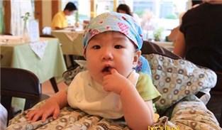 【育兒分享】重要!如何培養小孩坐著吃飯的好習慣?