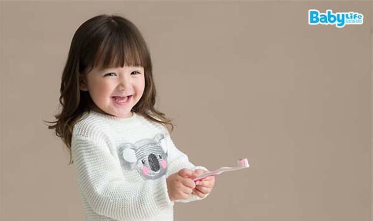 兒童暴牙別擔心!兒童暴牙的原因與矯正時機