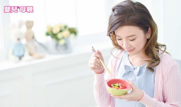 懷孕怎麼吃營養又健康?一次掌握孕程前中後期營養重點