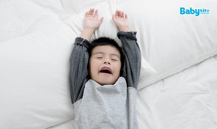 科學角度剖析寶寶的7大睡眠秘密