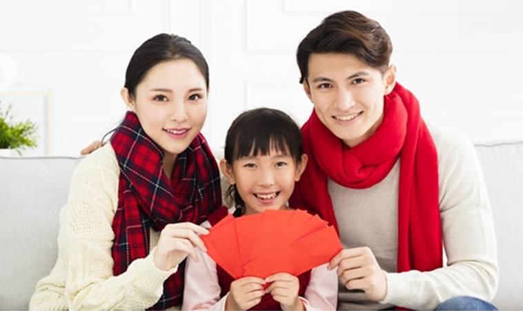 你會保管孩子的壓歲錢嗎?爸媽應尊重孩子的意願