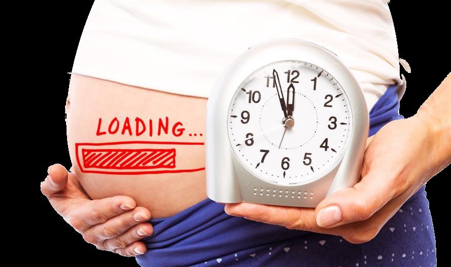 產前做這6件事,有效減輕產痛!