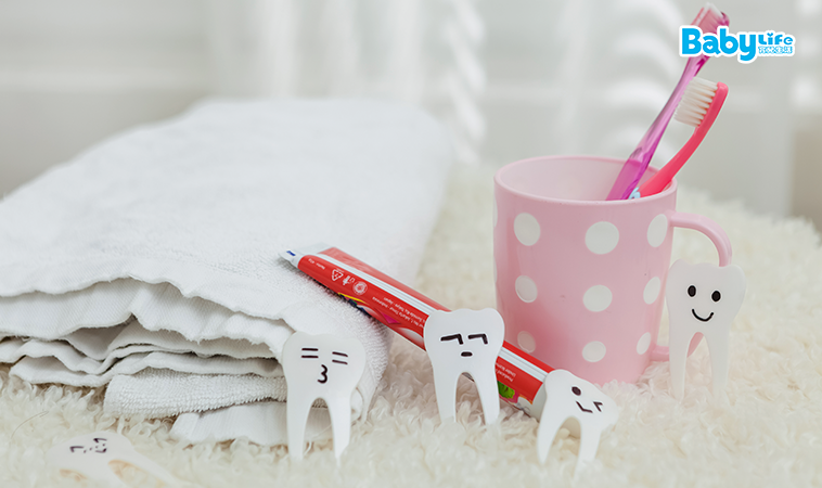 成分標示看清楚,別迷信大品牌! 含氟?不含氟?兒童牙膏有什麼不同?