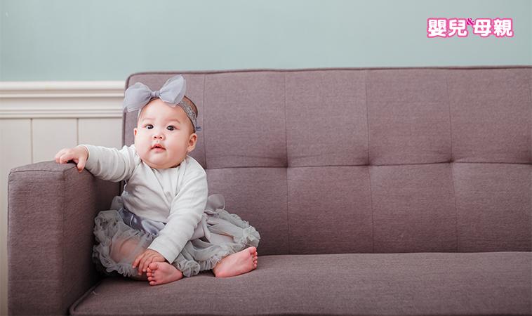 爸媽注意!慎防早秋5種嬰幼兒傳染病