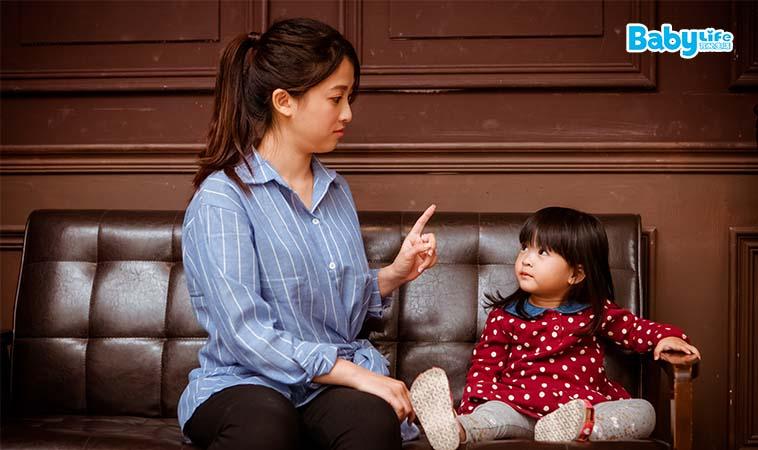 別只要求媽媽戒吼,更要教孩子學會「同理」!
