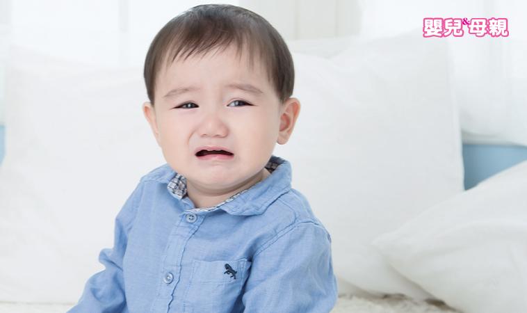 寶寶「火大」症狀+護理全攻略