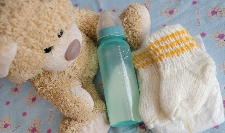 媽咪應該要知道的「奶瓶真相」!