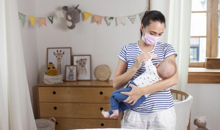 3歲以下嬰幼兒新冠病毒傳染力最高,醫曝1關鍵原因