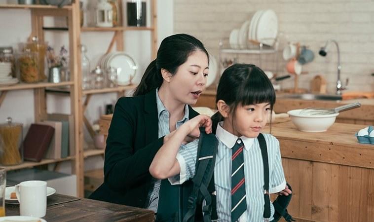上班不用有罪惡感!女執行長用7件事告訴媽媽如何讓家庭更強大