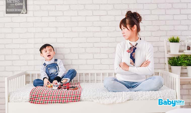 我的孩子竟被管教!別動怒,冷靜3步驟化解衝突
