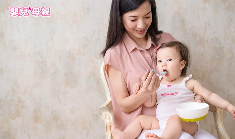寶寶副食品原則大公開!選對飲食,健康百分百