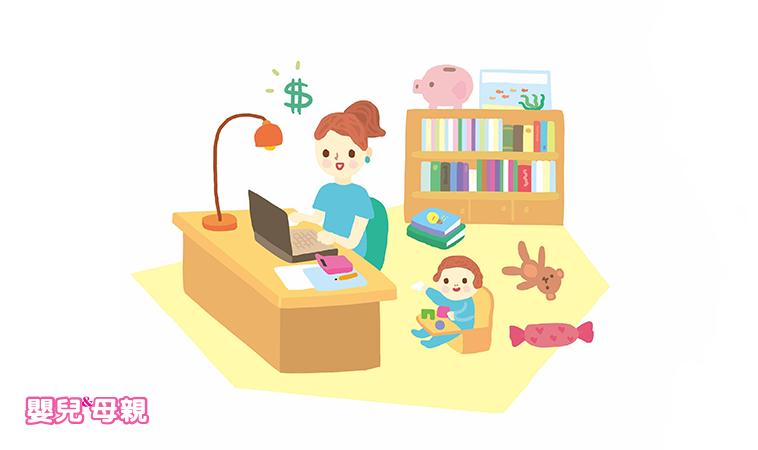 省錢+開源妙方,專家教理財 媽咪照過來