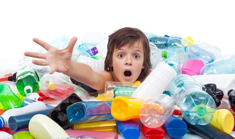 不孕症夫妻都應檢測體內塑化劑濃度