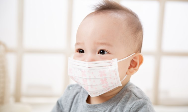 腸病毒群聚激增,提醒家長:已染腸病毒的寶寶勿再帶出門趴趴走