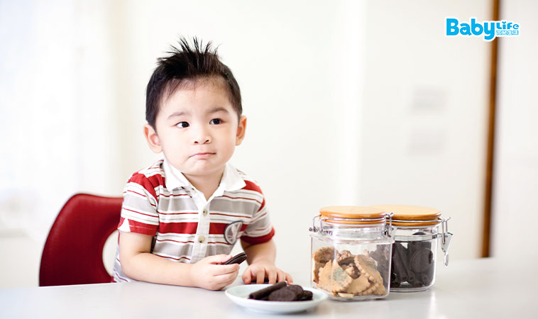 幼兒食物過敏急救方